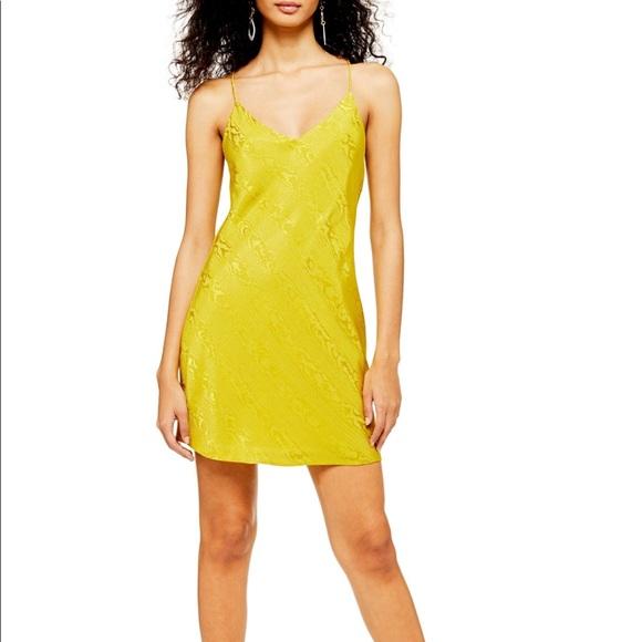 Topshop Dresses & Skirts - NWT Topshop Mini Dress